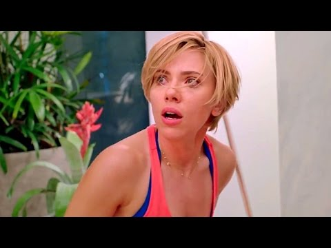 Rough Night – International Trailer #1 (2017) Scarlett Johansson, Comedy Movie HD