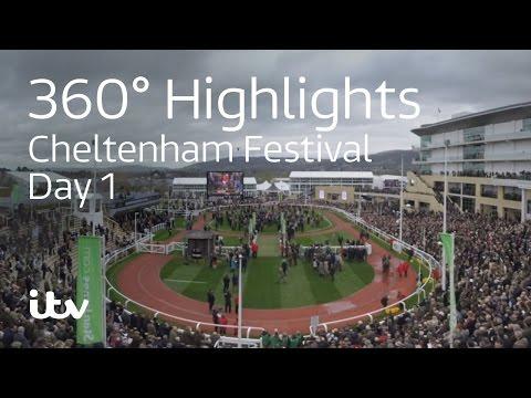 horse racing cheltenham 2017