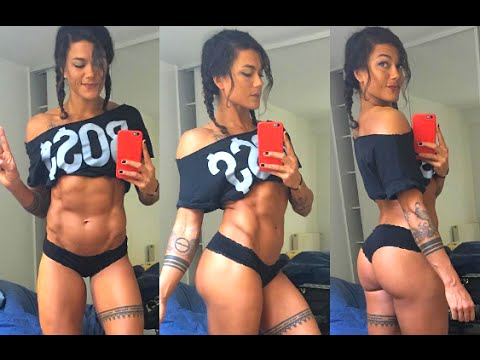 TOP 5 FITNESS GIRLS OF THE WEEK FROM REDDIT